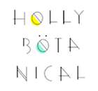 Holly Botanicalロゴ