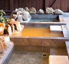 花菖蒲お風呂